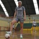 A ala Bruninha, do time feminino de futsal do XV de Piracicaba