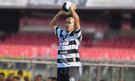Samuel, lateral-esquerdo do XV de Piracicaba