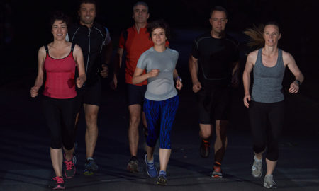 Uaçaí Night Run - Chelso Sports