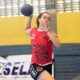 Ana Carolina, atleta de handebol do 15 de Piracicaba