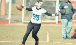 Cane Cutters Feminino - Flag Football 5x5