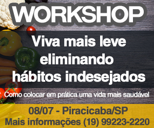 Workshop - Cassiano de Santis