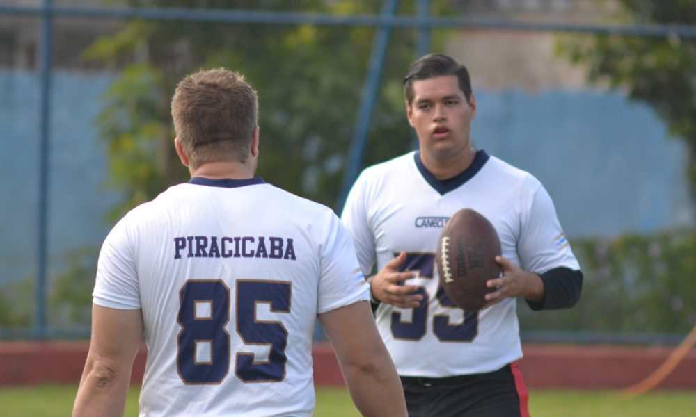 Piracicaba Cane Cutters - Flag Football