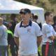 Luiz Franco, head coach da equipe de flag football dos Cane Cutters