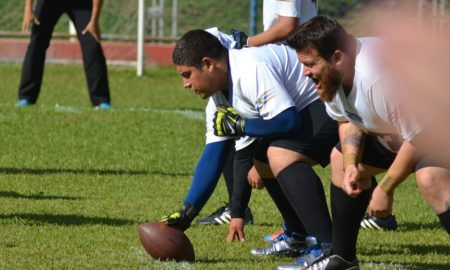 Piracicaba Cane Cutters Flag Football