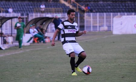 Pedrinho, lateral-esquerdo do XV de Piracicaba