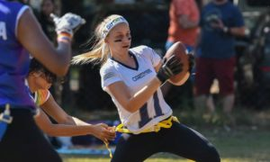 Piracicaba Cane Cutters Flag Football 5x5 Feminino
