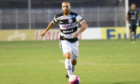 Bruno Formigoni, volante do XV de Piracicaba