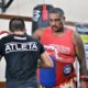 Wilson Teodoro, treinador da Company Top Fight