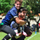 Thiago Pecorari, tight end do Piracicaba Cane Cutters