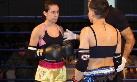 Joyce Franca x Nayara Macedo - 2º Guararapes Fight