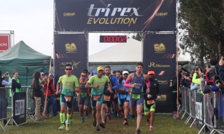 Trirex Evolution 2018 - Etapa de Brotas