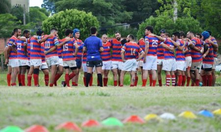 Piracicaba Rugby x Jundiaí Wallys - Amistoso de Rugby