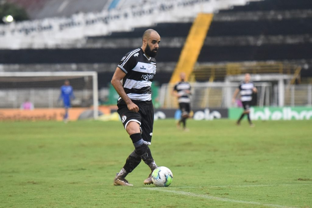 Daniel Costa, meia do XV de Piracicaba